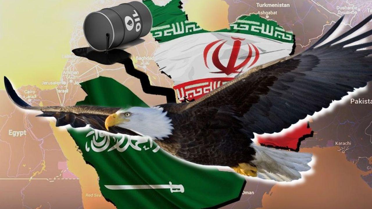 Iran's Kriegserklärung