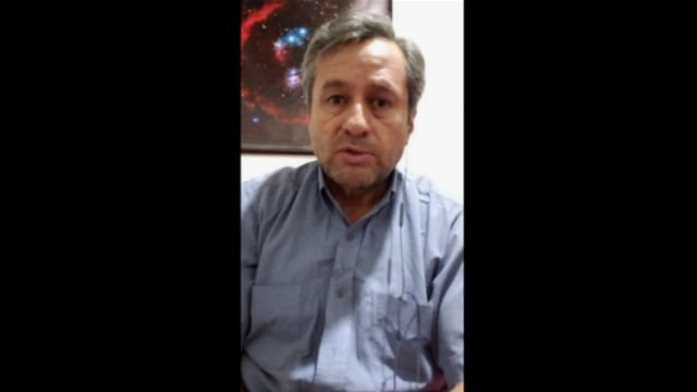Testimonio Luis Ospina