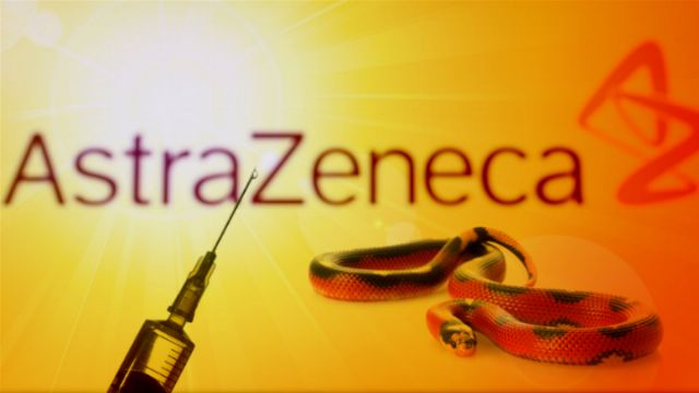What Does AstraZeneca Mean?