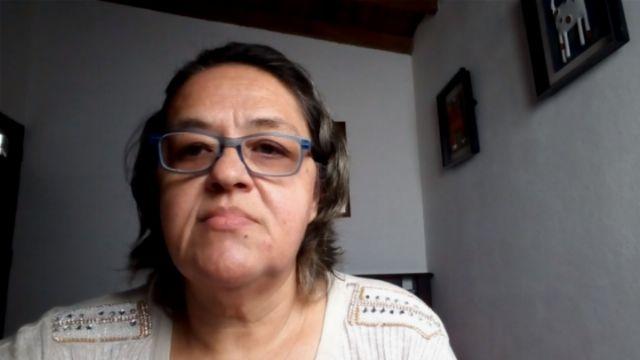 Testimonio de María Ofir Duque