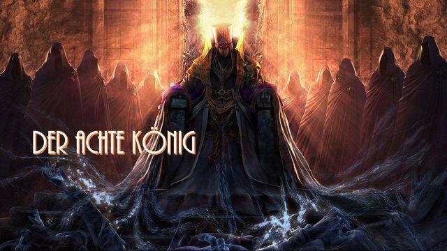 Der achte König