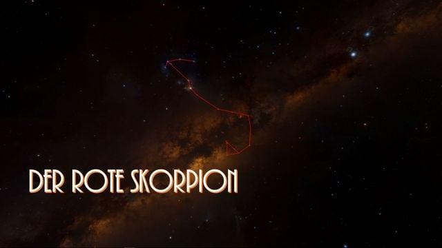 Der rote Skorpion