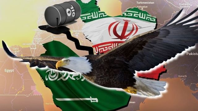 Iran's Declaration of War
