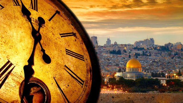 Israel: The Timepiece of God