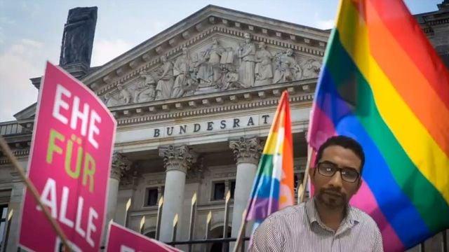 La ruina de Alemania - Actualización de la profecía