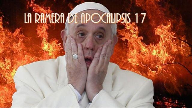 La ramera de Apocalipsis 17