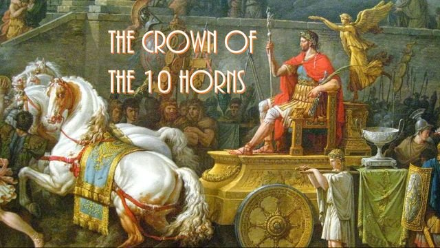 The Crown of the 10 Horns