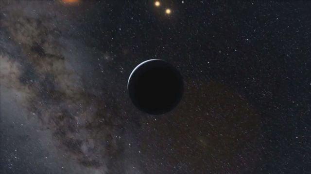 Der Mikro- und Makrokosmos des Universums