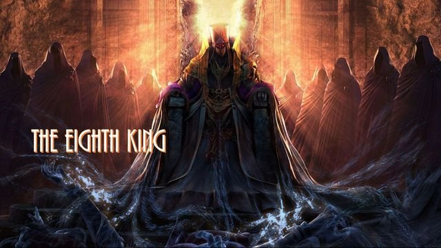 The Eighth King
