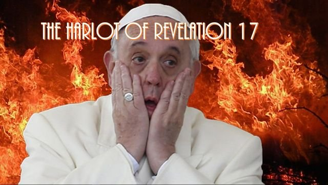 The Harlot of Revelation 17
