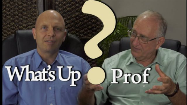 To Vax or Not to Vax – What's Up, Prof? #46 with Walter Veith and Martin Smith